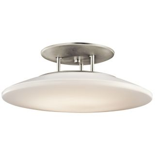 """Kichler Ara Collection ENERGY STAR 20"""" Wide Ceiling Light   #N1572"""