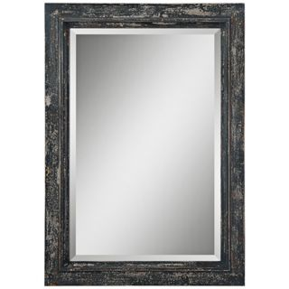 "Uttermost Kalapini 35"" High Wall Mirror   #X7443"