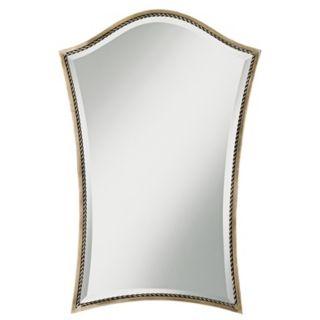 "Uttermost Sergio Vanity 30"" High Wall Mirror   #17620"