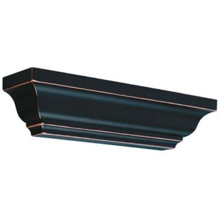 Rigby Collection ENERGY STAR Crown Molding Wall Sconce   #91235