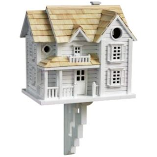 Dream Home Bird House   #H9583
