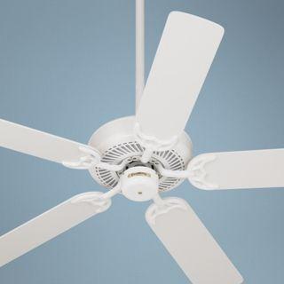 """52"""" Casablanca Legacy Energy Star Ceiling Fan   #79076"""