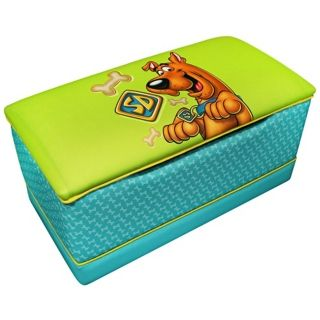 Warner Brothers Scooby Doo Toy Box   #X1590