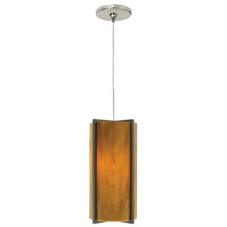 Essex Beach Amber Tech Lighting Mini Pendant Light   #K5350 84367