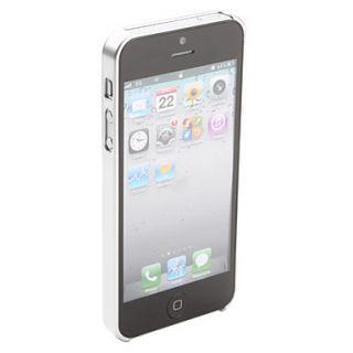 EUR € 7.72   Líneas Modelo ondulado de aluminio para el iPhone 5