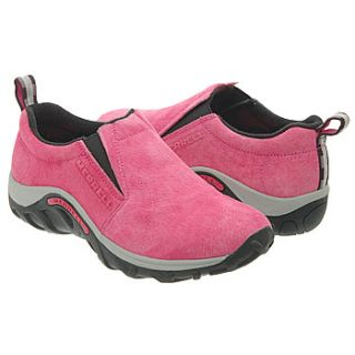 Mock Performance footwear Kids Junior Pink Slip on Shoes Sz 12