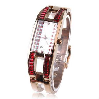 EUR € 16.73   moda bracciale orologio automatico pc con fascia in
