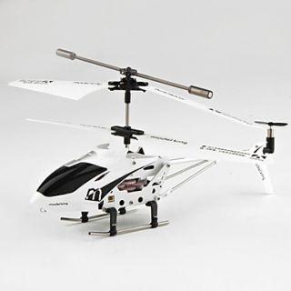 de aleación de canal i helicóptero con giroscopio para iPhone