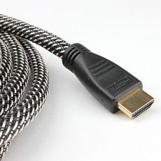 USD $ 9.99   High Quality HDMI 1.4V Cable (1.5M),