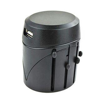 EUR € 12.69   Universal Travel AC Power Adapter (UA, lUE, nous et