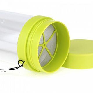 USD $ 32.49   Leak Proof Portable Travel Water Bottle (480ml),