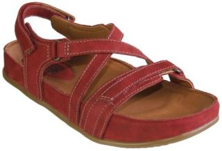 Kalso Earth Shoe Ramble Sandal Leather Womens Comfort Sandal o