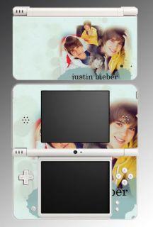 Justin Bieber Baby One Love Skin 26 Nintendo DSi XL