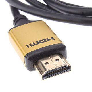 HDMI para HDMI linha ligando para celulares e outros dispositivos de