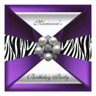 Birthday Directwild Zebra Birthday Party Supplies Birthday Party Ideas