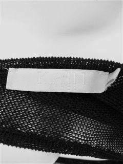 Kain Black Sweater Dress Sz L Socialite Auctions 15 300