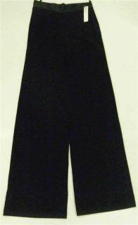 Donna Karan Karen DKNY Black Pants RTLD $895 6