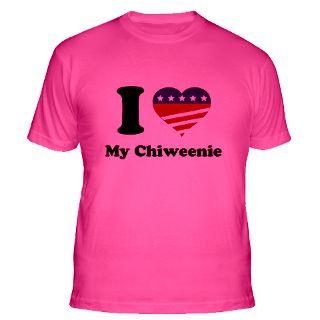 Love My Chiweenie Gifts & Merchandise  I Love My Chiweenie Gift