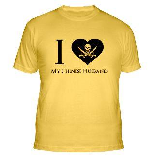 Love My Chinese Husband Gifts & Merchandise  I Love My Chinese