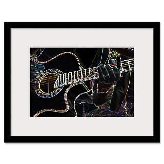 Musical Instruments Framed Prints  Musical Instruments Framed Posters