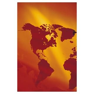 World Map Invitations | World Map Invitation Templates | Personalize