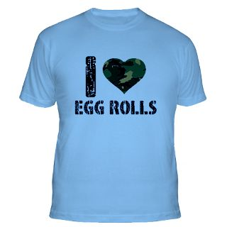 Love Egg Rolls Gifts & Merchandise  I Love Egg Rolls Gift Ideas