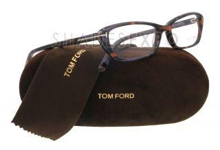 New Tom Ford Eyeglasses TF 5159 Black 083 52mm TF5159