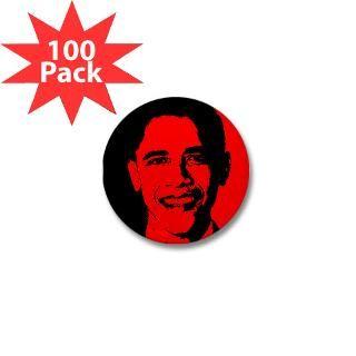 Barack Obama 2008 Mini Button (100 pack) for $125.00