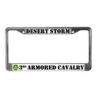 Military Vet Shop  3d Armored Cavalry Regiment  3rd ACR   Desert