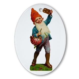 bearded elf oval ornament $ 9 99 qty availability product number
