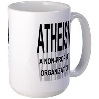 Atheism Non Prophet  Anti Religion T Shirts & Anti Religious Stickers