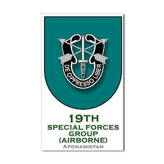 Special Forces Group stickers  A2Z Graphics Works