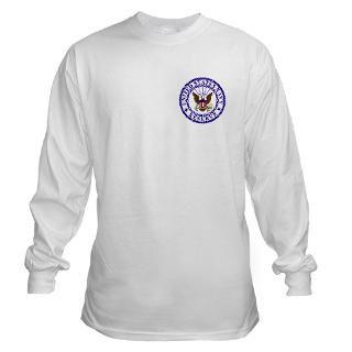 Navy Reserve Shirt 23