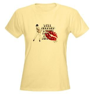 Well Behaved Women Rarely Make History T Shirts  Well Behaved Women