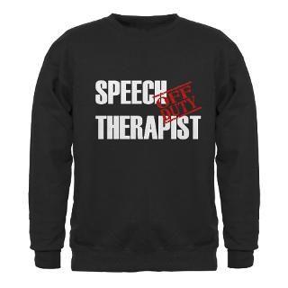Speech Therapist Hoodies & Hooded Sweatshirts  Buy Speech Therapist