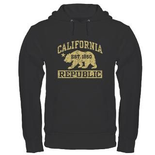 California Republic Hoodies & Hooded Sweatshirts  Buy California