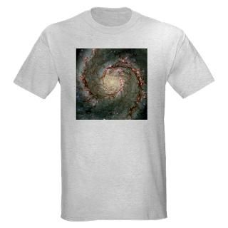 M51 Whirlpool Galaxy  Space   Astronomy Gifts  T shirts, Posters