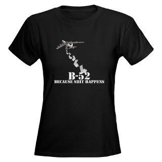 USAF B 52 T Shirts  Military T Shirts War T Shirts Army T Shirts