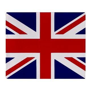 British Flag Stadium Blanket for $59.50
