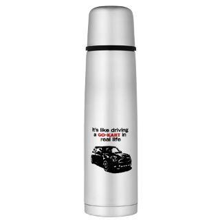Mini Thermos® Bottle Stainless Steel Bottle