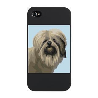 Polish Lowland Sheepdog iPhone Snap Case