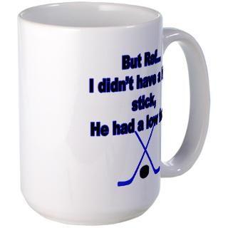 Ice Hockey Mugs  Buy Ice Hockey Coffee Mugs Online