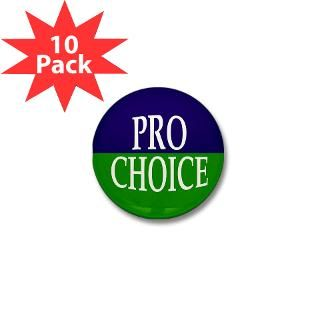 Pro Choice  Irregular Liberal Bumper Stickers n Pins