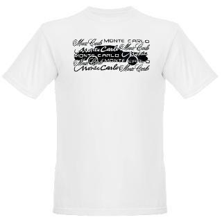 Chevy Monte Carlo T Shirts  Chevy Monte Carlo Shirts & Tees