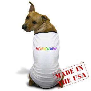 Rainbow Pride Butterflies Design  Lesbian & Gay Pride Gifts   Pride