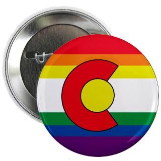 Colorado Gay Pride Flag  Seras Island Gay and Lesbian Shop