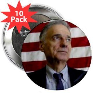 ralph nader flag 2 25 button 10 pack $ 25 94