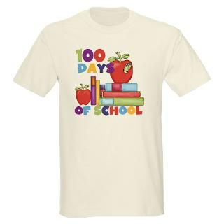 100 Days Of School T Shirts  100 Days Of School Shirts & Tees