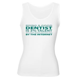 Dental Hygienist Tank Tops  Buy Dental Hygienist Tanks Online  Funny