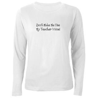 Teacher Long Sleeve Ts  Buy Teacher Long Sleeve T Shirts